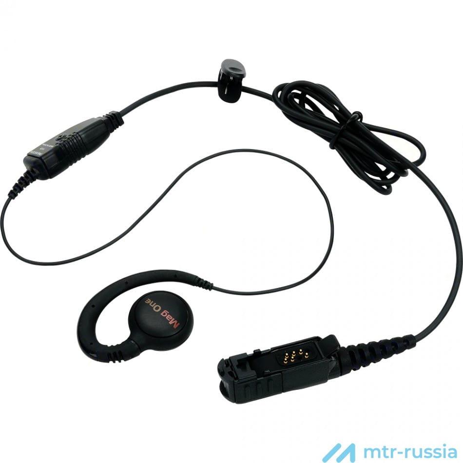 Наушник вращающийся Motorola PMLN5727