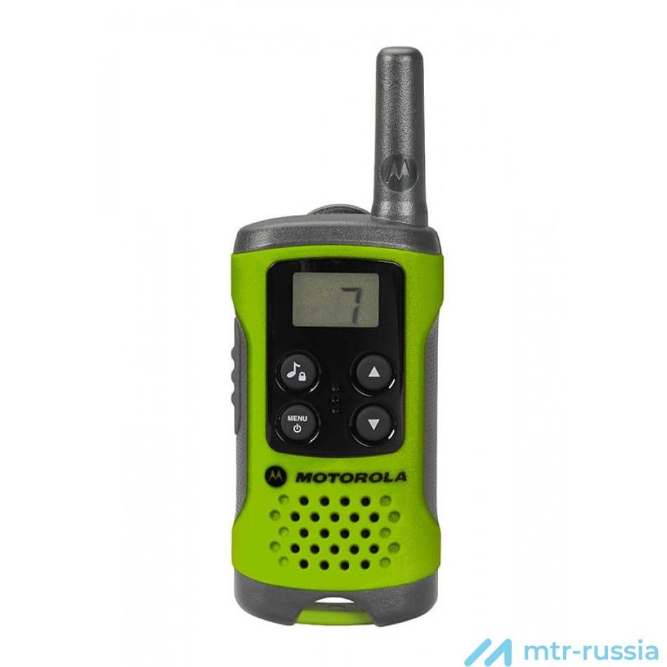 TLKR T41 Green P14MAA03A1BP в фирменном магазине Motorola