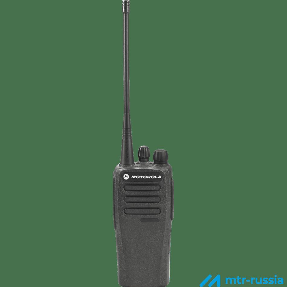 DP1400 аналоговая 403–470 MHz MDH01QDC9JC2_N в фирменном магазине Motorola