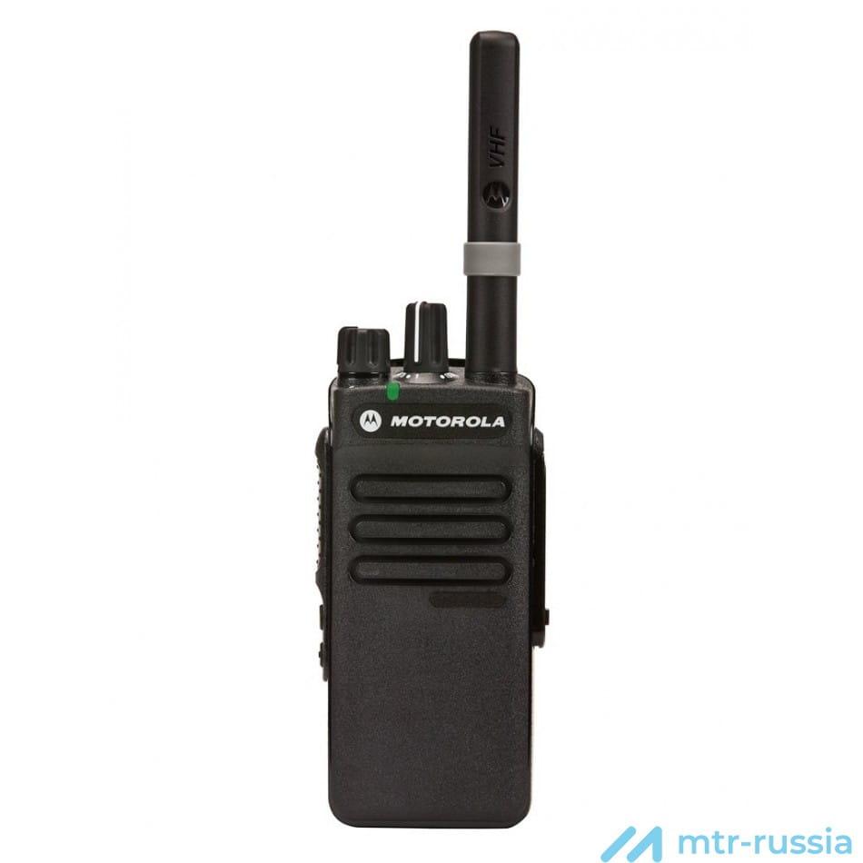 DP2400 136-174 MHz MDH02JDC9JA2_N в фирменном магазине Motorola