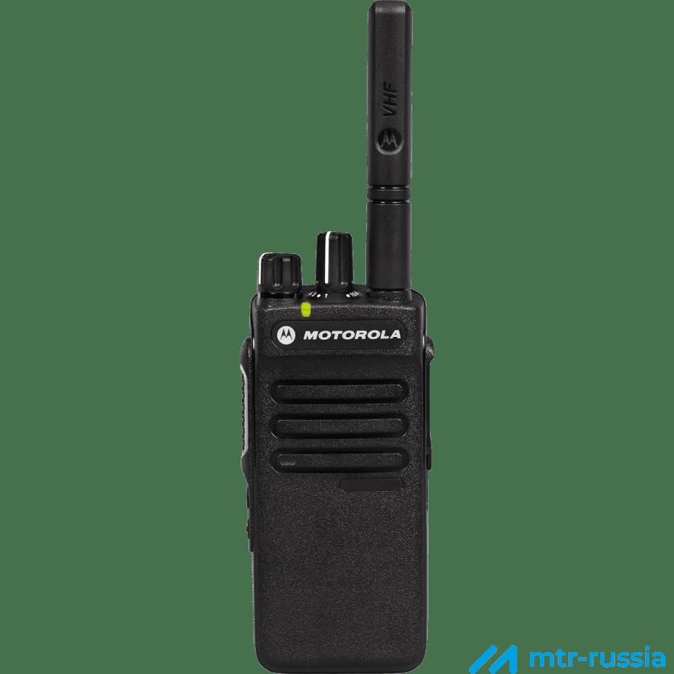 DP2400Eцифровая 403-527MHz MDH02RDC9VA1_N в фирменном магазине Motorola