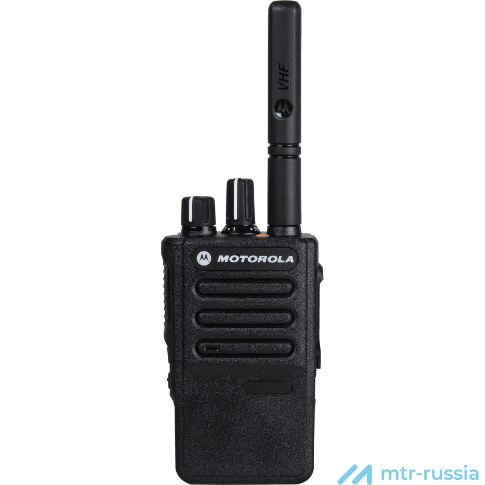 DP3441 136-174 MHz MDH69JDC9KA2_N в фирменном магазине Motorola