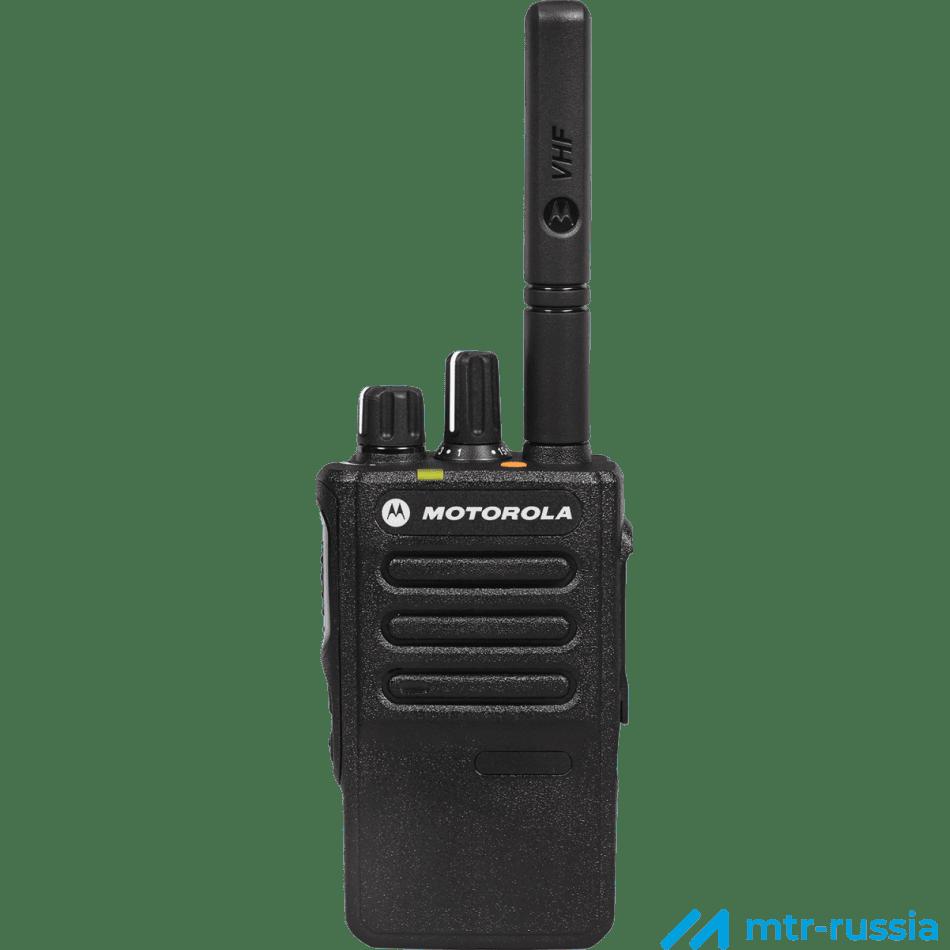 DP3441E 403-527 MHz MDH69RDC9RA1_N в фирменном магазине Motorola
