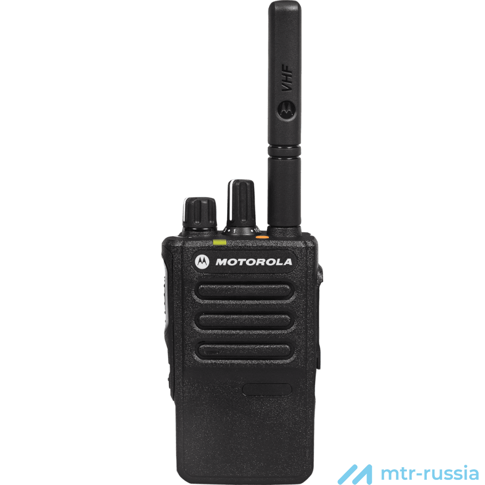 DP3441E цифровая 136-174 MHz MDH69JDC9RA1_N в фирменном магазине Motorola
