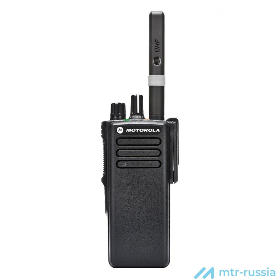 Радиостанция цифровая Motorola  DP4400E 403-527 MHz