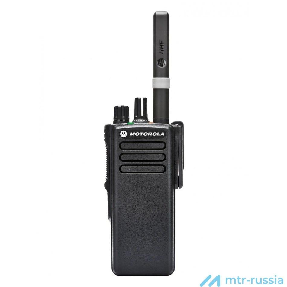 DP4401E цифровая 403-527 MHz MDH56RDC9RA1_N в фирменном магазине Motorola