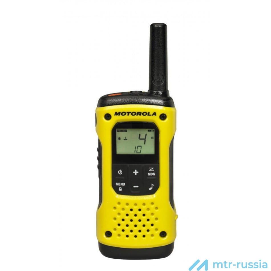 T92 H20 TWIN PACK A9P00811YWCMAG в фирменном магазине Motorola