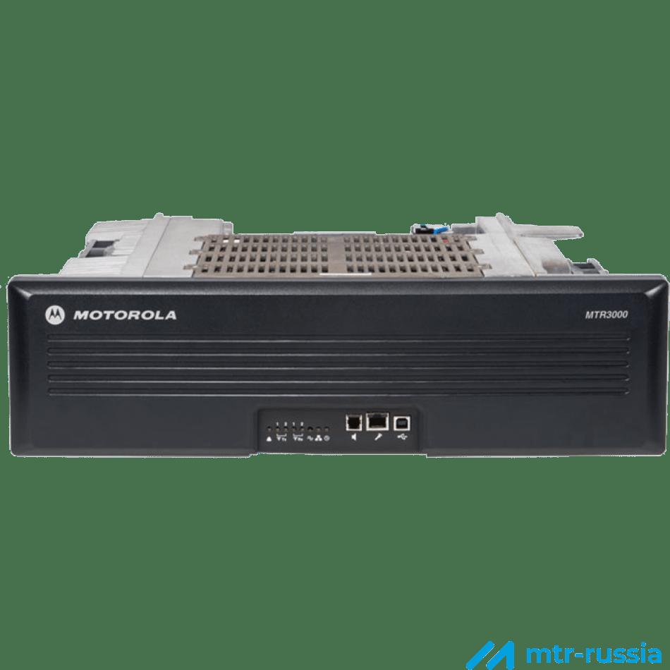 MTR3000 цифровой 403-470 MHz MTR3000E100W403470 в фирменном магазине Motorola