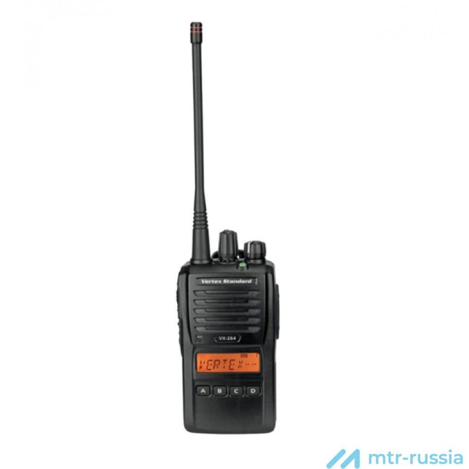 VX-264-D0-5 VHF AC127N001-VSL в фирменном магазине Vertex