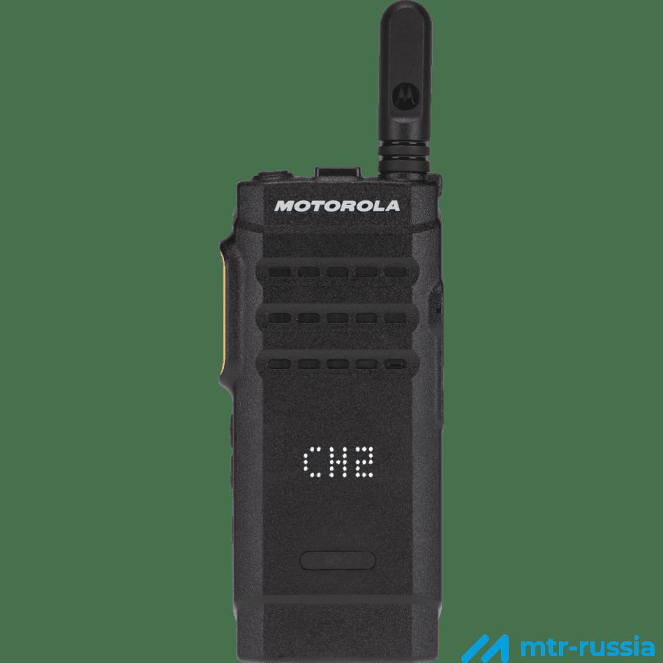 SL1600 цифровая 403-470 MHz MDH88QCP9JA2_N в фирменном магазине Motorola