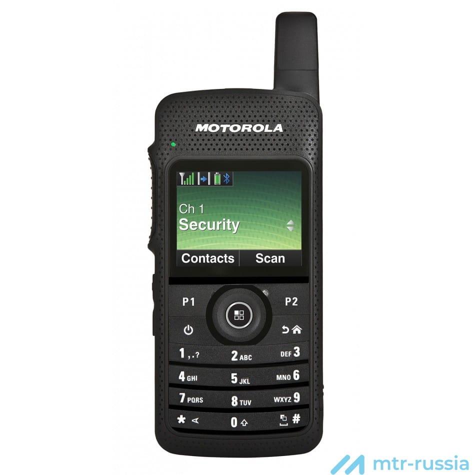 SL4000 цифро-аналоговая 403-470 MHz MDH81QCN9MA2_N в фирменном магазине Motorola
