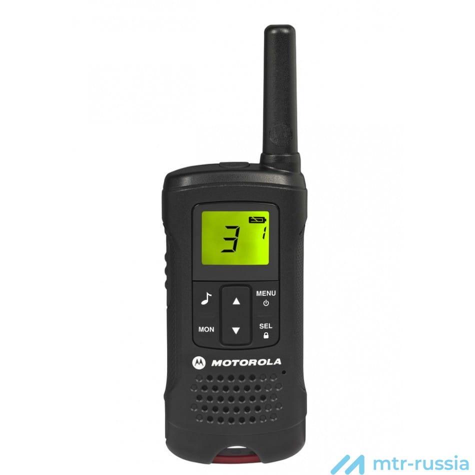 TLKR T61 P14MAA03A1BK в фирменном магазине Motorola