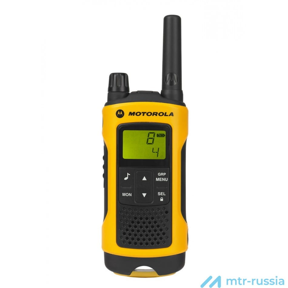 TLKR T80EX TWIN PACK P14MAA03A1BF в фирменном магазине Motorola