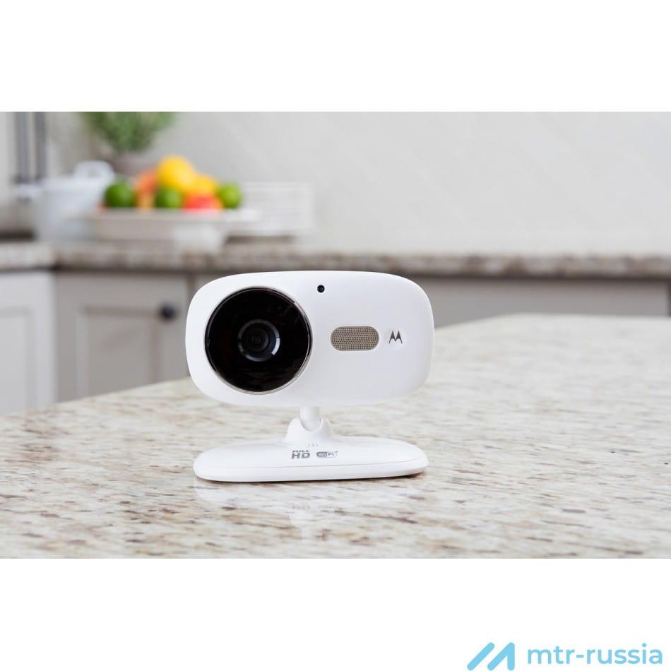 Motorola Focus86T Wi-Fi HD Home Video Camera