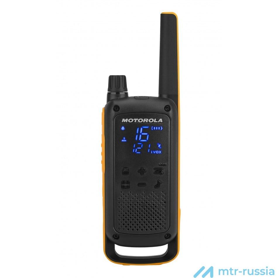 Talkabout T82 EXTREME QUAD B8P00811YDEMAQ в фирменном магазине Motorola