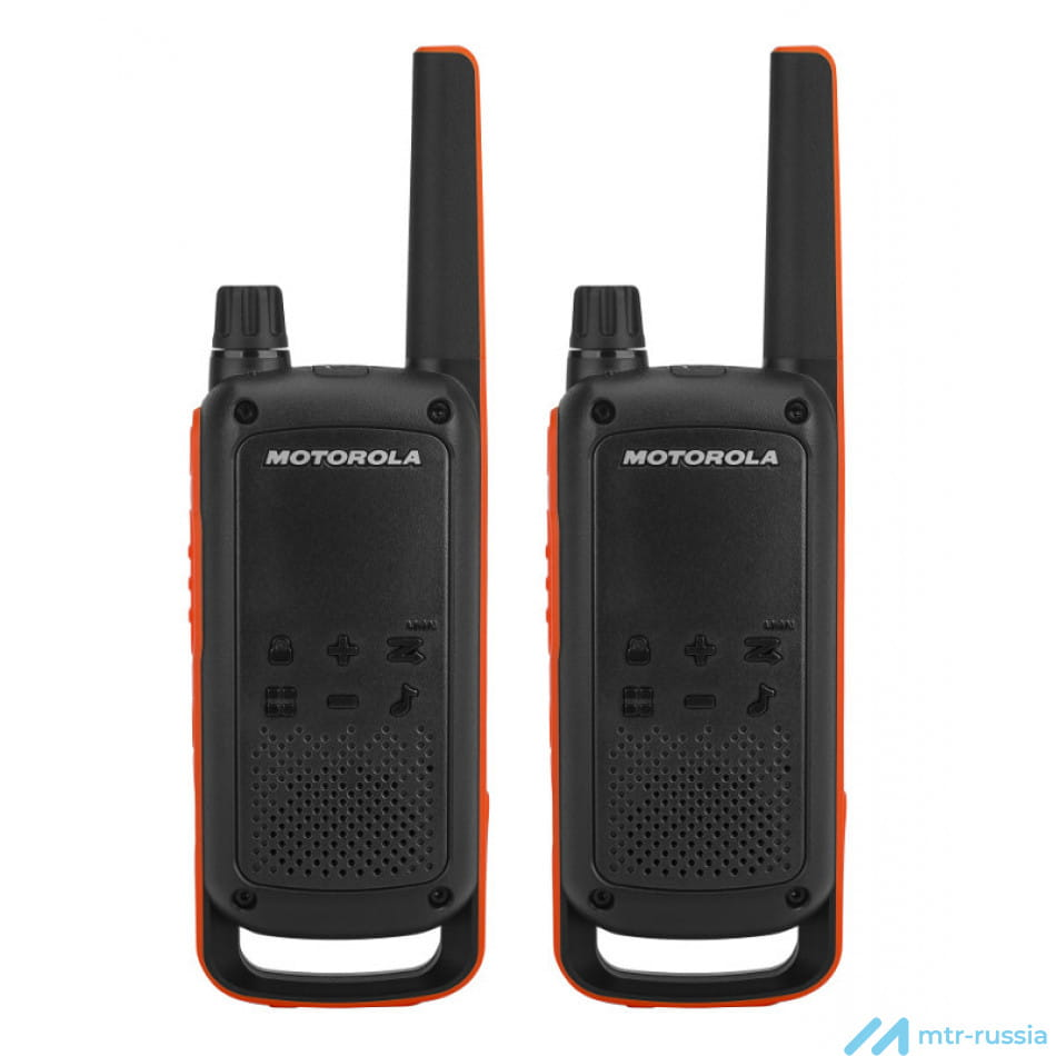 Радиостанции Motorola Talkabout T82